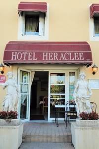Hôtel Heraclée