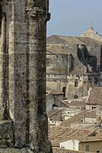 Rendez-vous Uzes : visite du centre historique d'Uzès