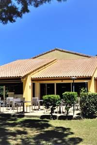 """Hôtel-Restaurant """"Le Mas de l'Olivier"""""""