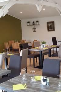 Restaurant l'Olivaie de Coste Belle