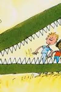 L'énorme crocodile de Roald Dahl