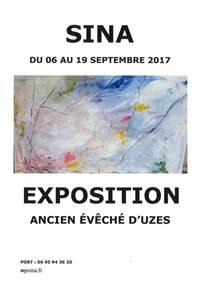 Exposition Sina