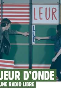 ATP Uzès - Longueur d'onde, histoire d'une radio libre - Compagnie Trois-Six-Trente