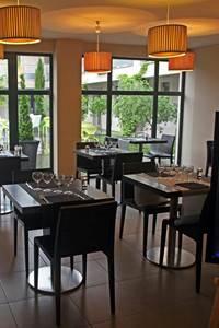 Restaurant Le Patio de Violette