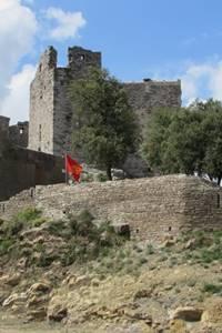 Fête médiévale du Montalet