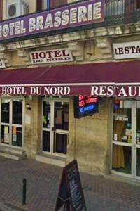 Hôtel Du Nord
