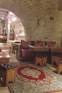 Restaurant Bab Mansour