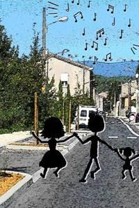 """Festival """"la Rue fait du Bruit"""""""