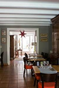 Restaurant Les Jardins de la Livrée