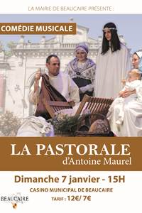 La Pastorale d'Antoine Maurel
