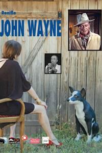 """Théâtre """"Ma vie avec John Wayne"""""""