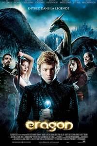 "Cinéma ""Eragon"""