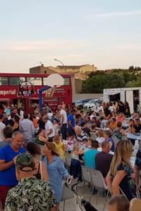Les soirées Food Trucks de Saze