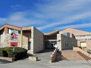 Museum of Prehistory Tautavel