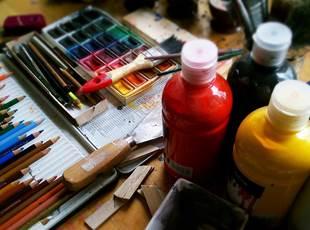 Living Art Workshop