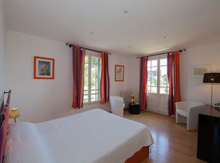 Bed and Breakfast VILLA MIRANDA - Xaloc