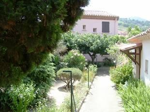 Holiday rental TERRIAU - Villa le Mas Ardo