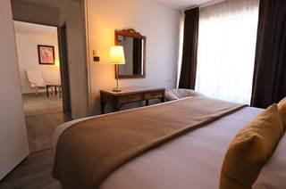 Hôtel Des Tuileries - Nîmes Centre