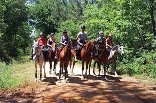 Centre Equestre du Mas des égas