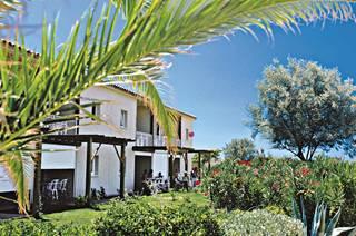 Résidence Le Vidourle - Belambra (H8003)
