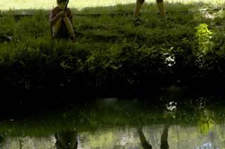 Pêcher à Uzès - Parcours handipêche