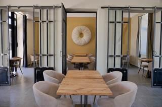 Restaurant L'Art'Ysan