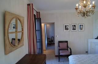 Suite Pamparigouste 1er Etage
