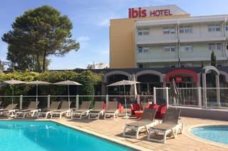 Hôtel Restaurant Ibis