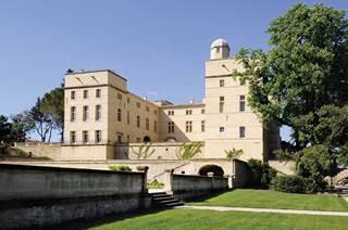 Hôtel Le Château de Pondres