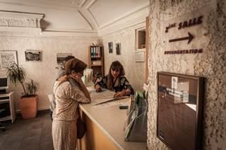 Bureau Touristique de Saint Ambroix