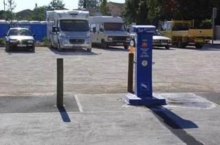Aire de Services et de Repos à Bagnols-sur-Cèze