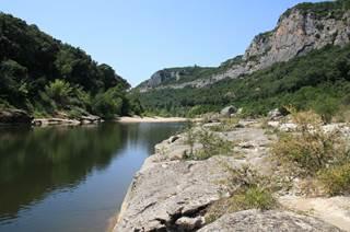 Réserve Naturelle des gorges du Gardon