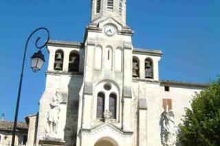 Carillon de Boisson