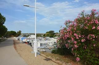 Port de plaisance de Gallician
