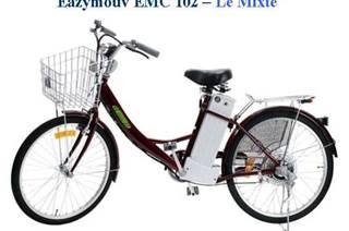 VEL'X - Vélos à assistance électrique