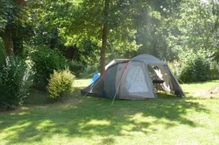 Camping Moulin de Caveirac