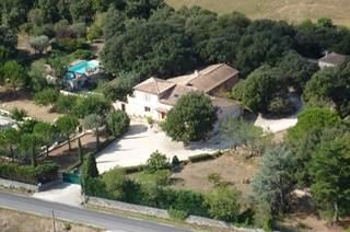 Belle villa indépendante sur Uzés