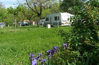Camping municipal Le Garanel