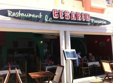Le Césario