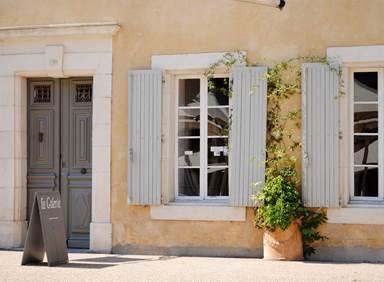 Maison d'hotes La Galerie