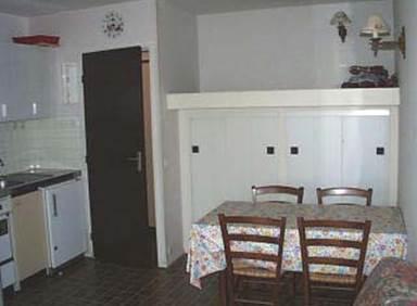 Appartement / 4 personnes / TERRASSES DE LA MEDITERRANEE I