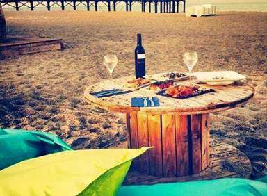 Club de plage Dix Vins