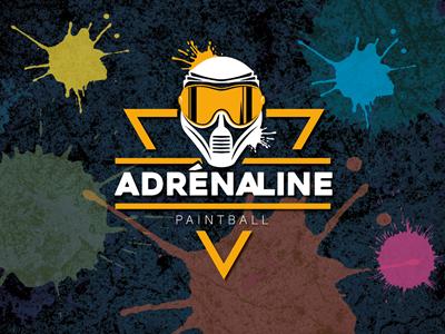 Adrénaline Paintball