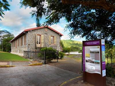 Bourail museum