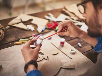 Atelier Mosaïque PATATRAS