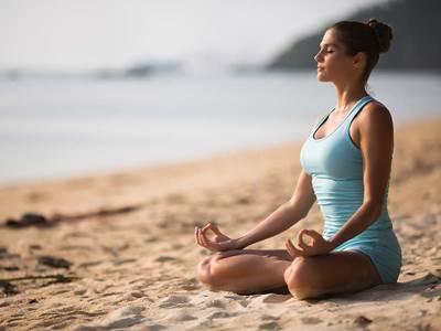 Jeûne, relaxation et randonnée