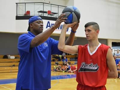 Stage de Basket aux USA  Orlando MAGIC NBA