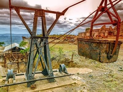 Mine de Tiébaghi