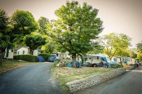 Camping L'Arche - 6 © Sud de France Développement