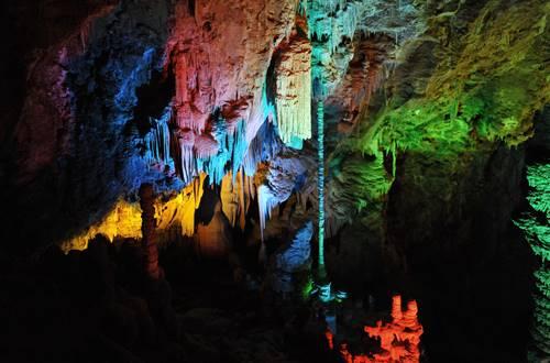 Grotte Imaginarium 02 ©